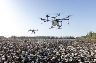 5 Big Companies Are Using Drone Technology